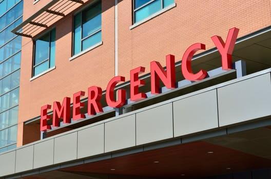 How I Became A Emergency Room Nurse