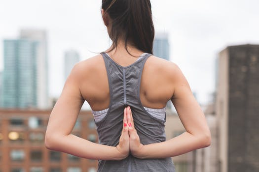 Why Nurses Need To Practice Yoga:  Self Care For The Caregiver