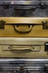 My minnimalist hospital bag