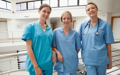 The Ultimate Gift Guide for Nurses Graduating into a Pandemic Workforce