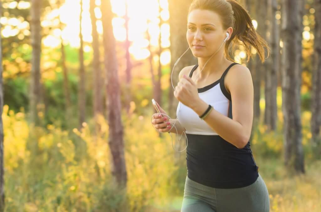 Simple ways to exercise as a busy nurse mom
