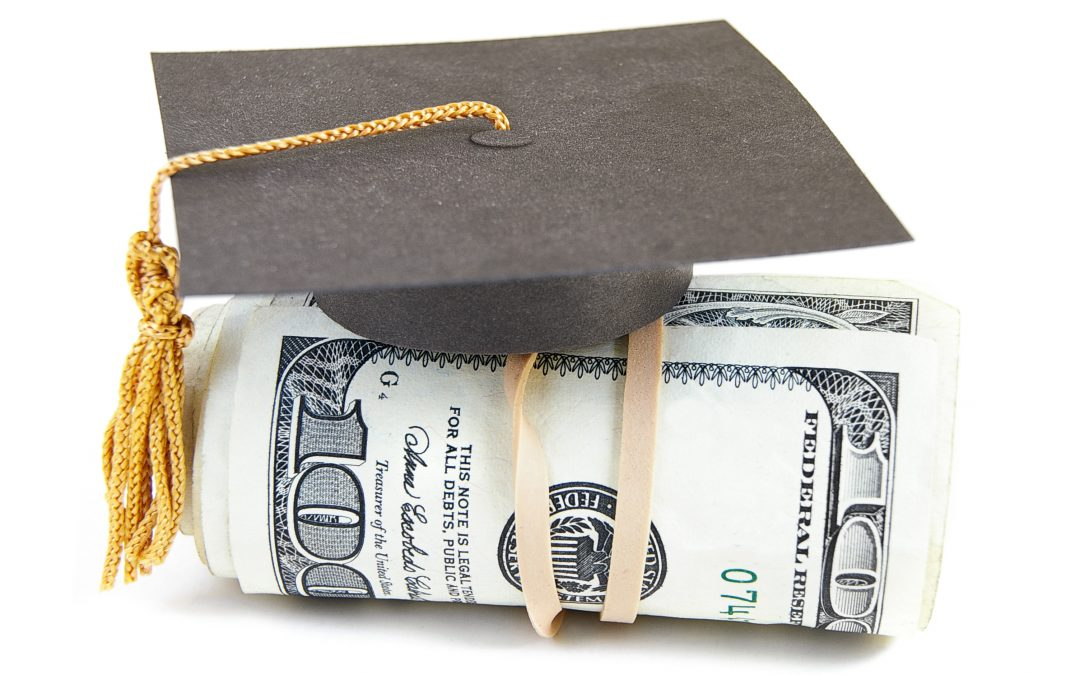 How To Get Rid Of Student Loans Fast (From A BSN Grad)