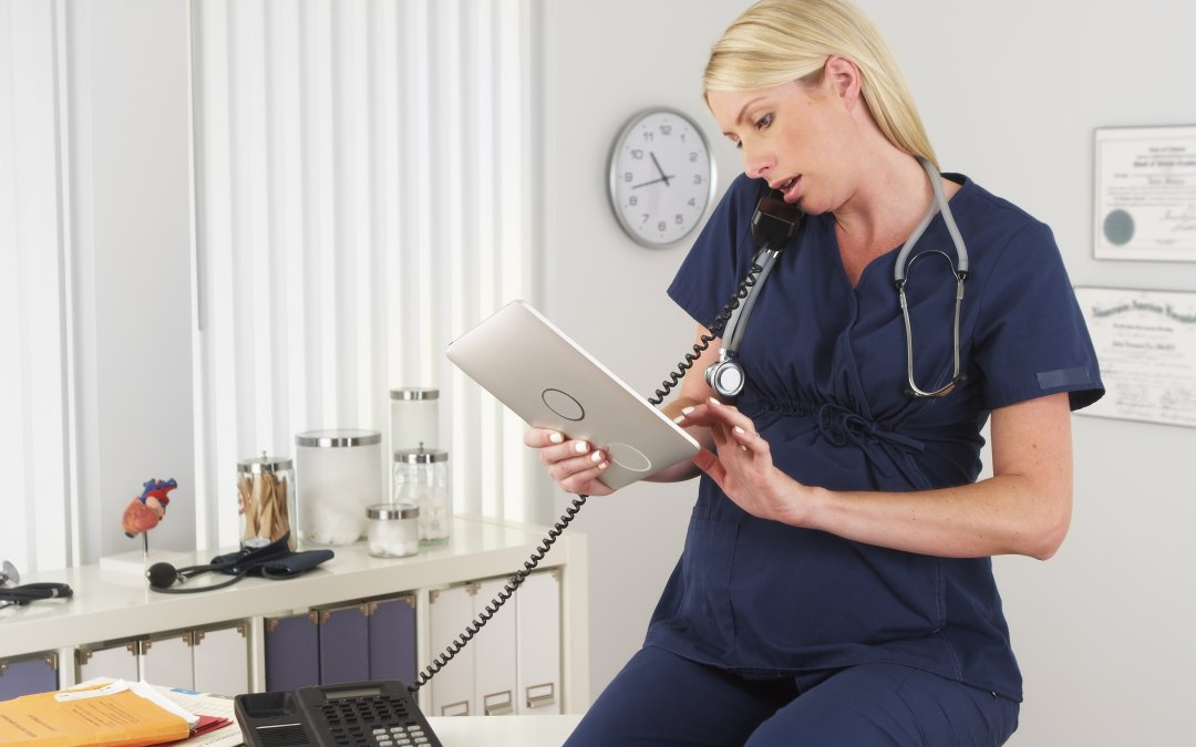 Maternity Leave For Nurses:  How To Financially Prepare
