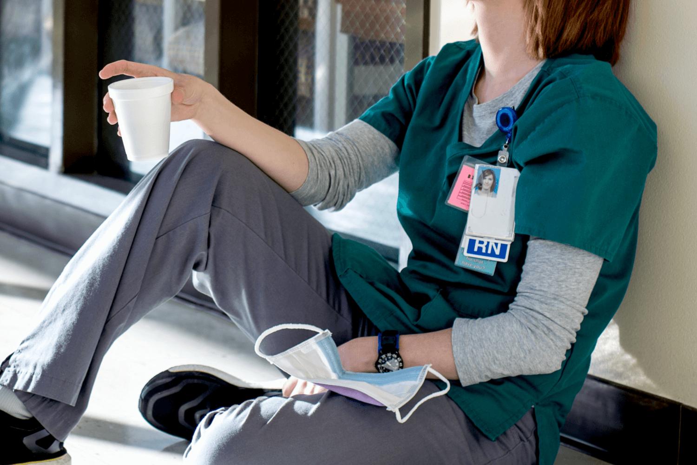Simple Stress Management For Nurses