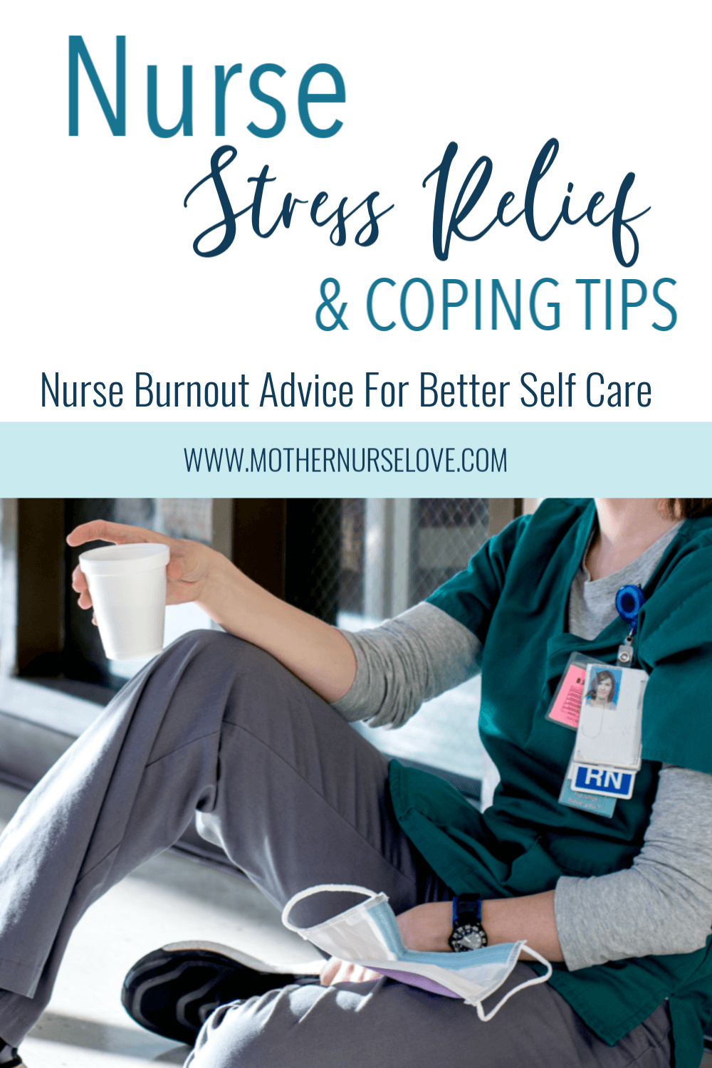 Nurse Stress Relief And Coping Tips