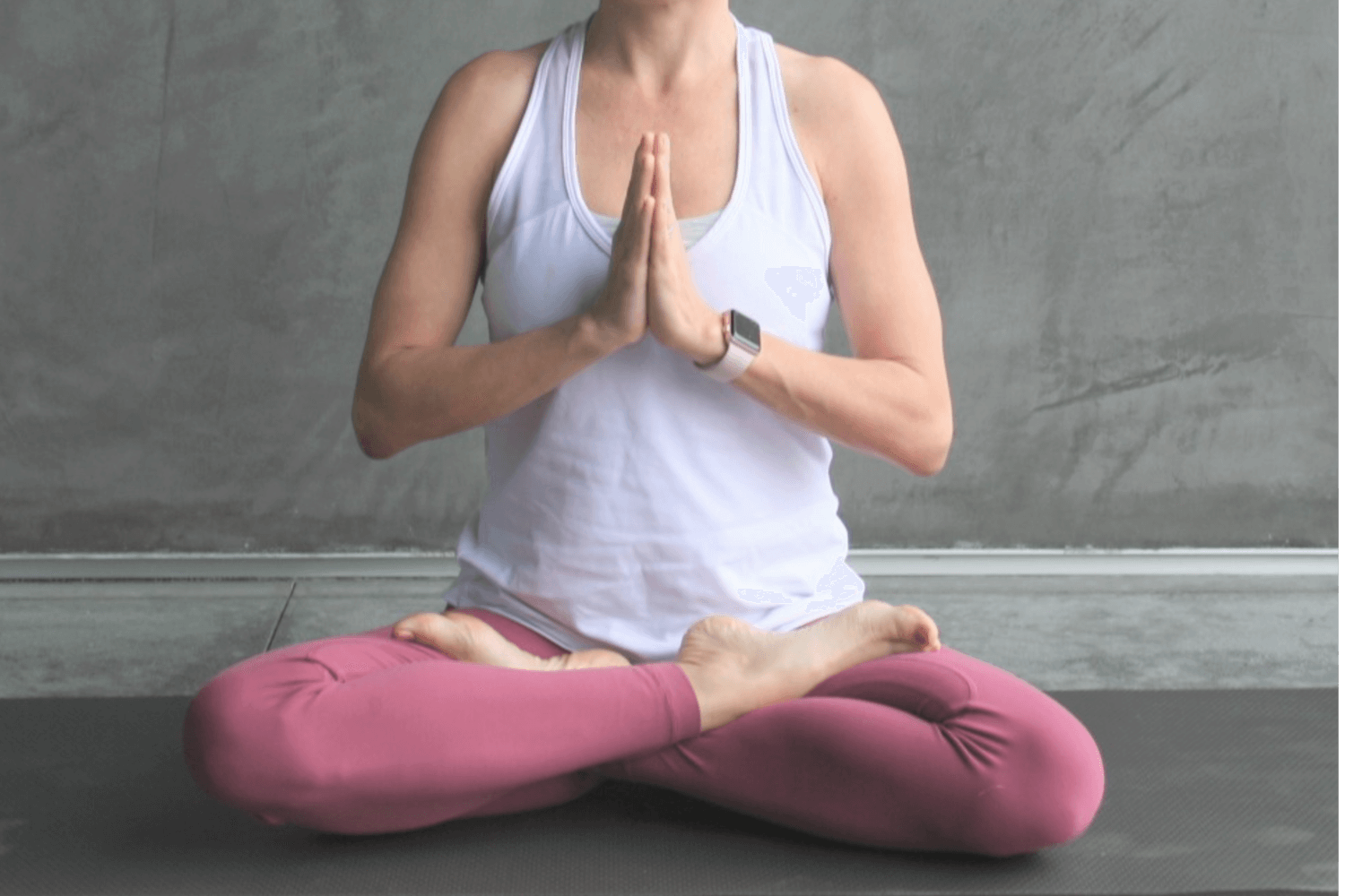7 Easy Restorative Yoga Poses For Nurses