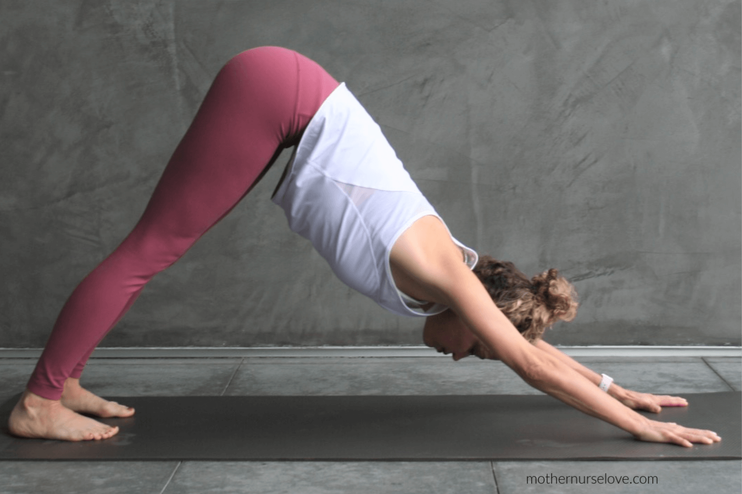 7 Energizing Yoga Poses For Nurses (With Photos!)