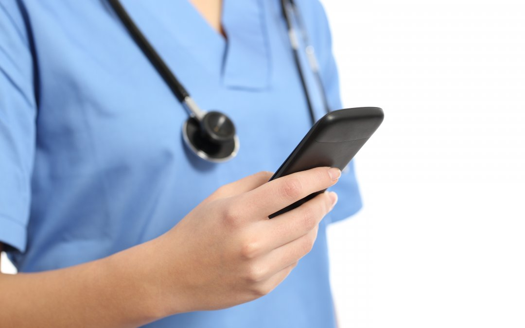 13 Must Have Apps For Nurses