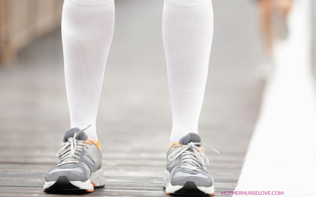 3 Ways Compression Socks Help Nurses