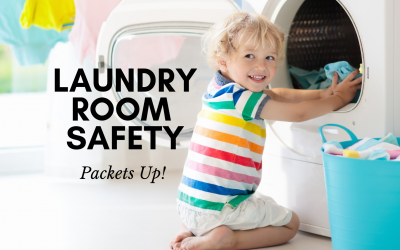 5 Simple Steps For Laundry Room Safety