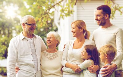 Laundry Room Safety For Grandparents With Dementia