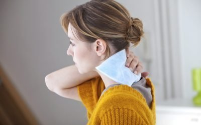 A Nurse's Guide To Soothing Common Aches And Pains