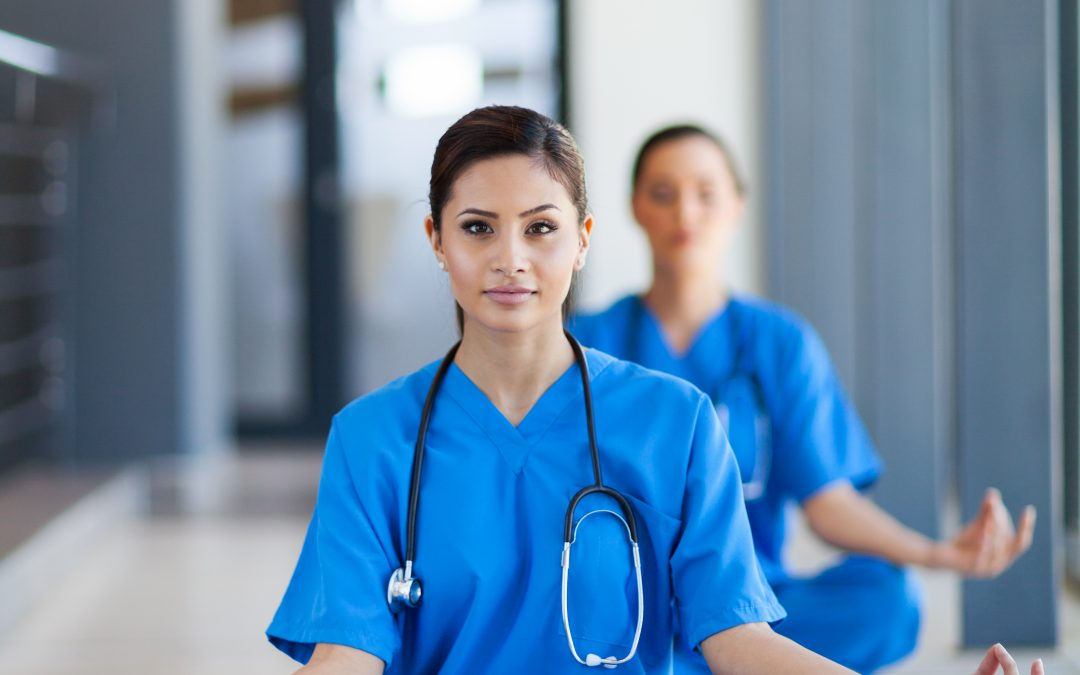 4 Helpful Nurse Burnout Prevention Products