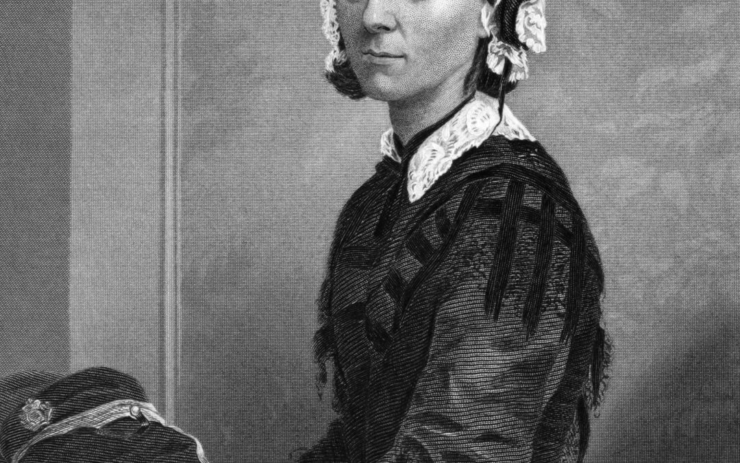 35 Famous Nursing Quotes By Florence Nightingale