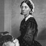 Famous nursing quotes by Florence Nightingale