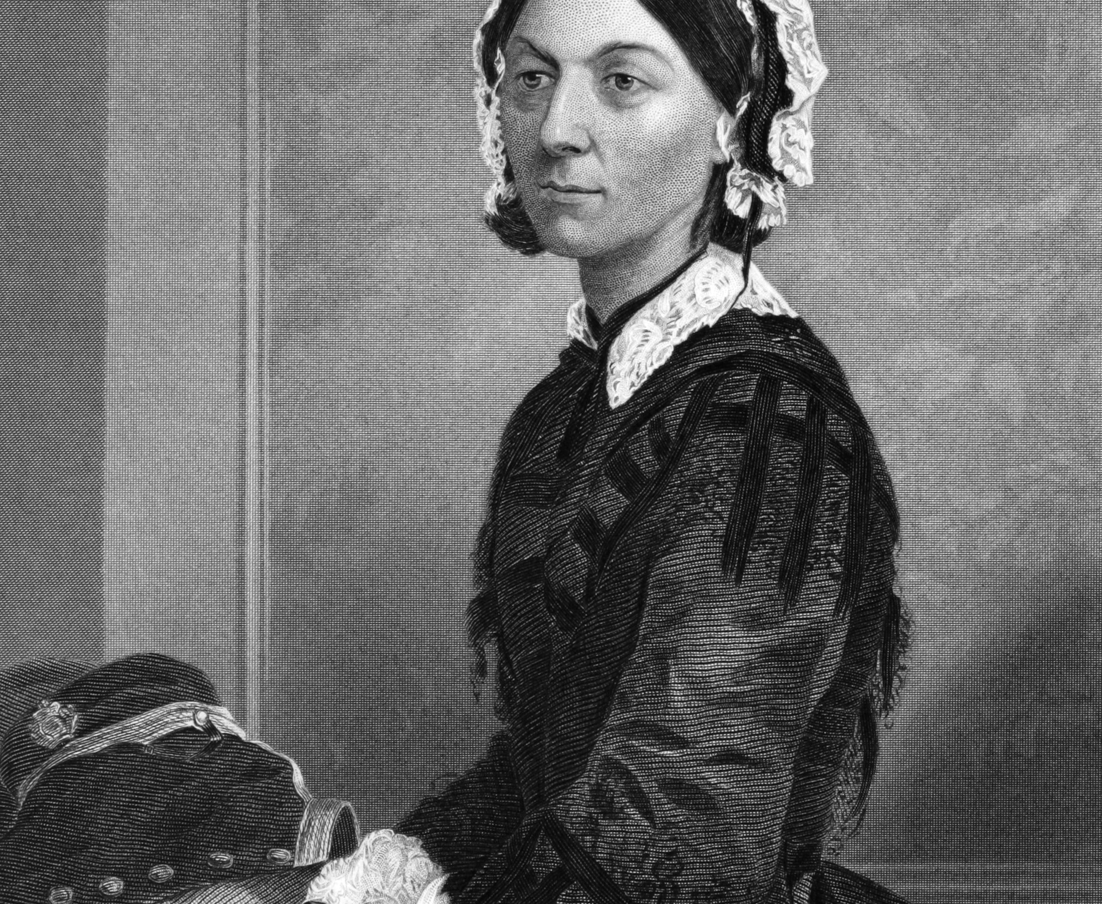 35 Famous Nursing Quotes By Florence Nightingale Mother Nurse Love
