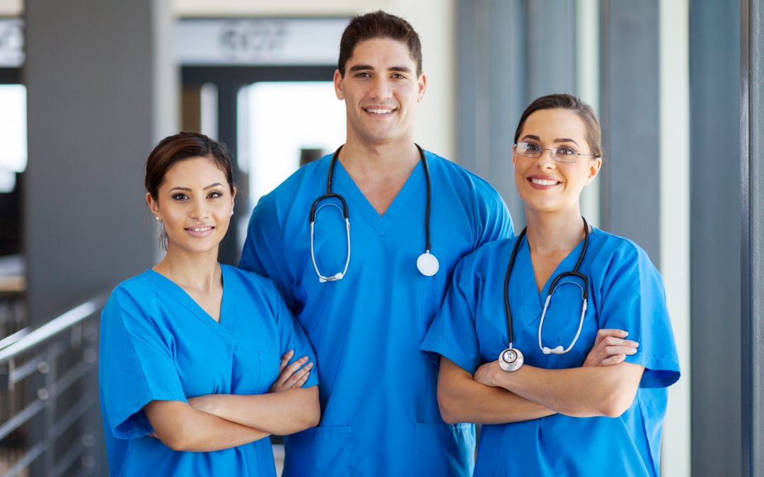 How To Get Your First Nursing Job: 6 Steps