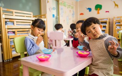 3 Healthy School-Day Breakfast Ideas for Kids