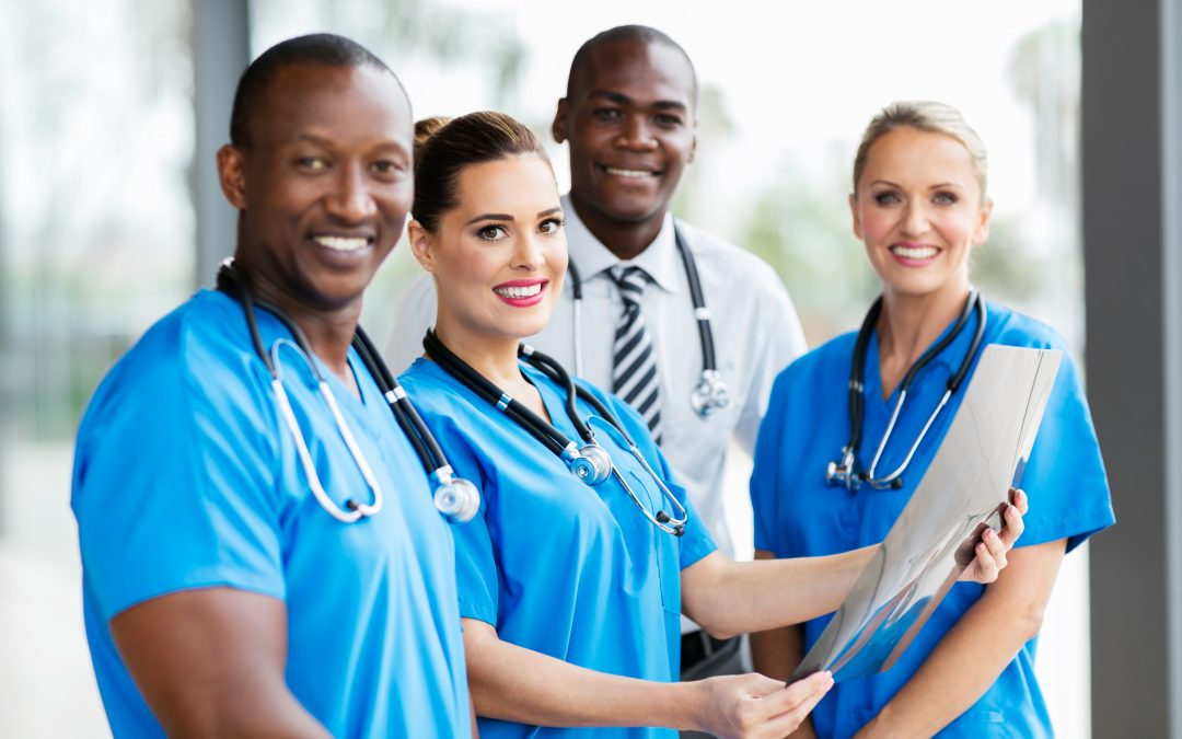 Diversity In Healthcare And The Nursing Profession