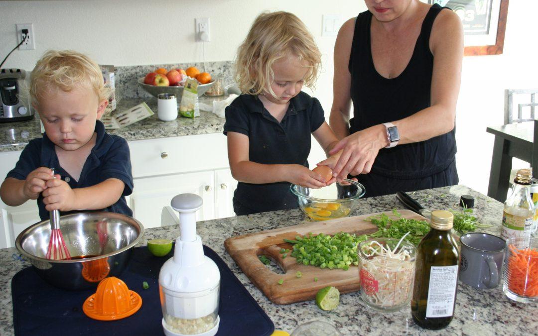 Raddish Kids Review: A Kid's Kitchen Subscription Box
