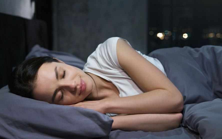 Ways To Improve Your Sleeping Habits