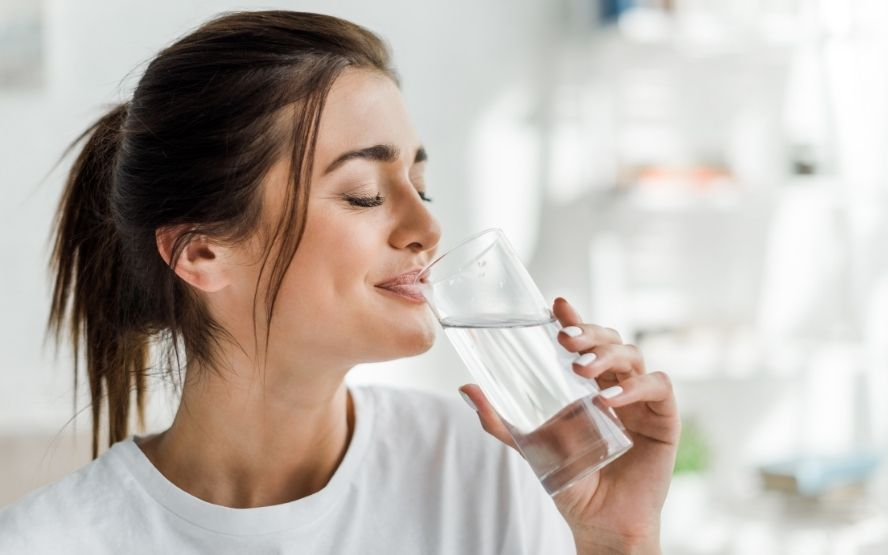 Signs You Need To Drink More Water