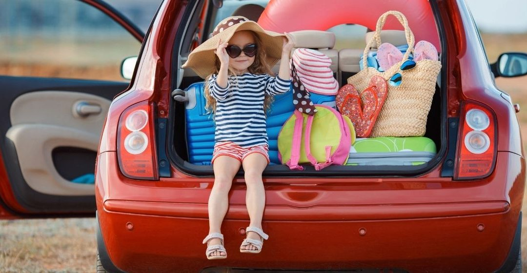 Top Reasons To Travel with Kids