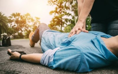 Why CPR Is an Effective Technique