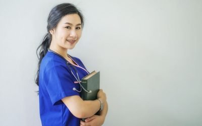 Tips To Prepare You for Nursing School