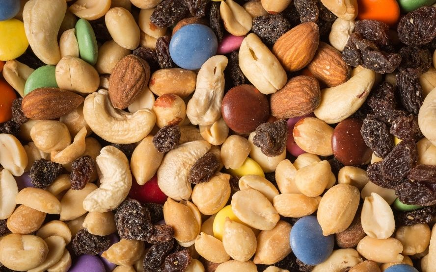Quick, Healthy Snacks To Eat on the Go