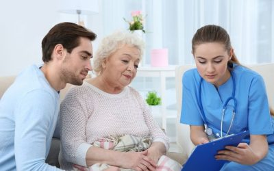 Reasons To Include Family in Patient Care