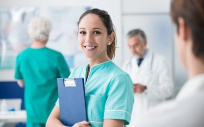 Mistakes To Avoid as a New Nurse